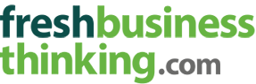 Fresh Business Thinking Logo