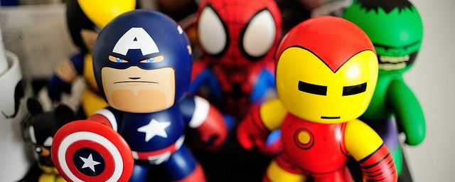 Captain America And Lessons On Managing Conflict In An SME Boardroom