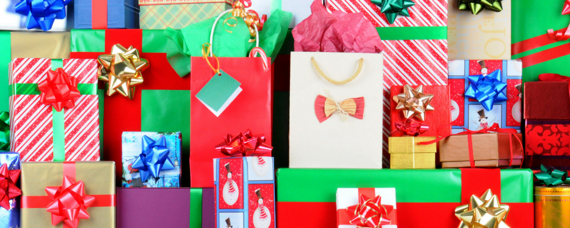 Gifts That Aren't Just For Christmas: The Top Companies In the UK For Perks