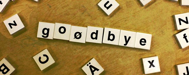 I Quit! Different Ways Your Employees Will Say Goodbye (And What They Each Mean)