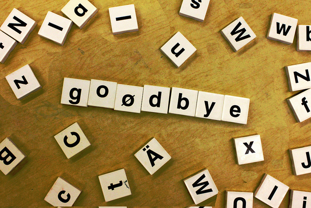 It's not you, it's me: How to handle it when your employees say goodbye